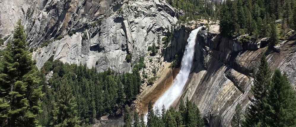 Yosemite Half Marathon 187 Vacation Races