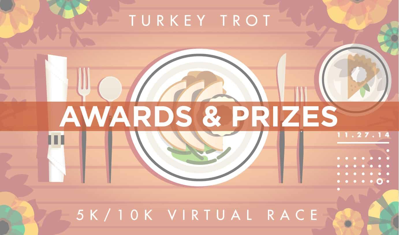 Turkey Trot Awards 187 Vacation Races