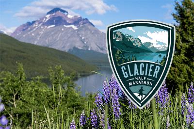 Glacier Half Marathon 187 Vacation Races