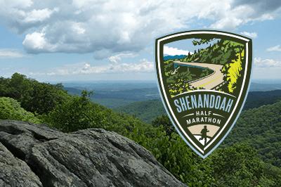 Shenandoah Half Marathon 187 Vacation Races