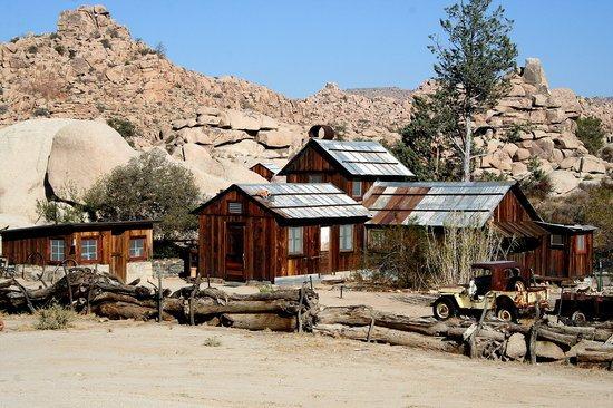 a k a keys ranch