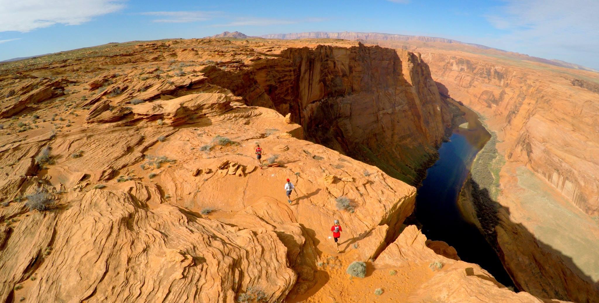 Antelope Canyon Ultra Marathons 187 Vacation Races