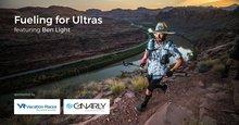 Ultra Marathon Nutrition Seminar with Ben Light
