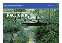 2018 Coastal Redwoods Trailfest Race Guide