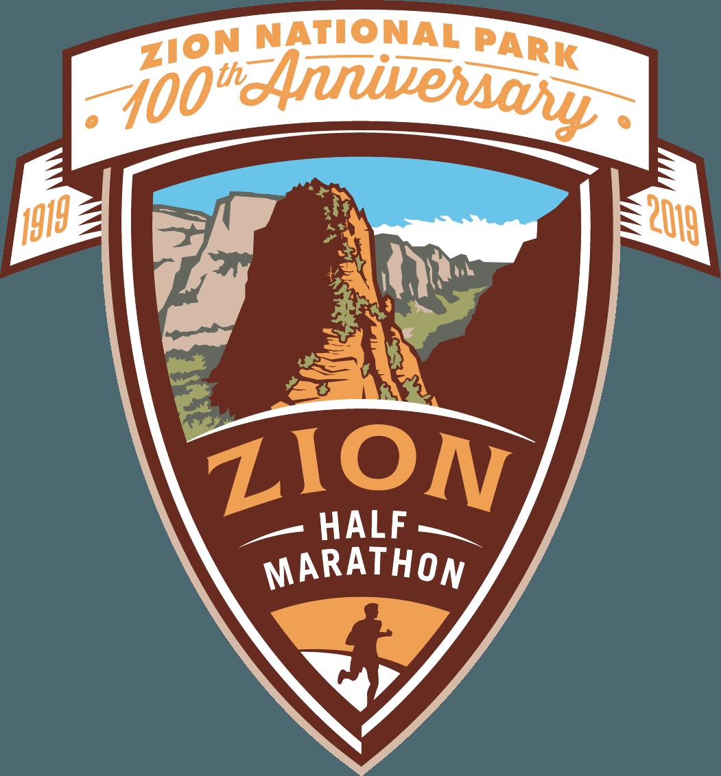 Zion Half Marathon 187 Vacation Races