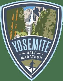 Small 2019 Yosemite Half Marathon logo