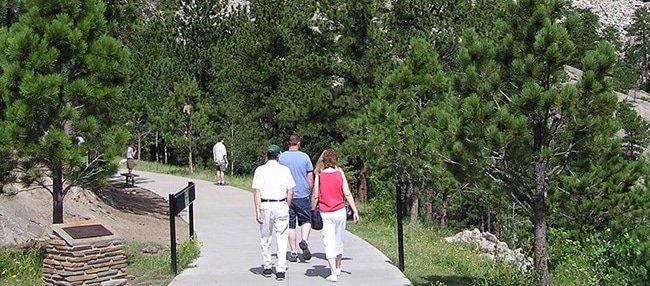 Mount Rushmore Half Marathon 187 Vacation Races