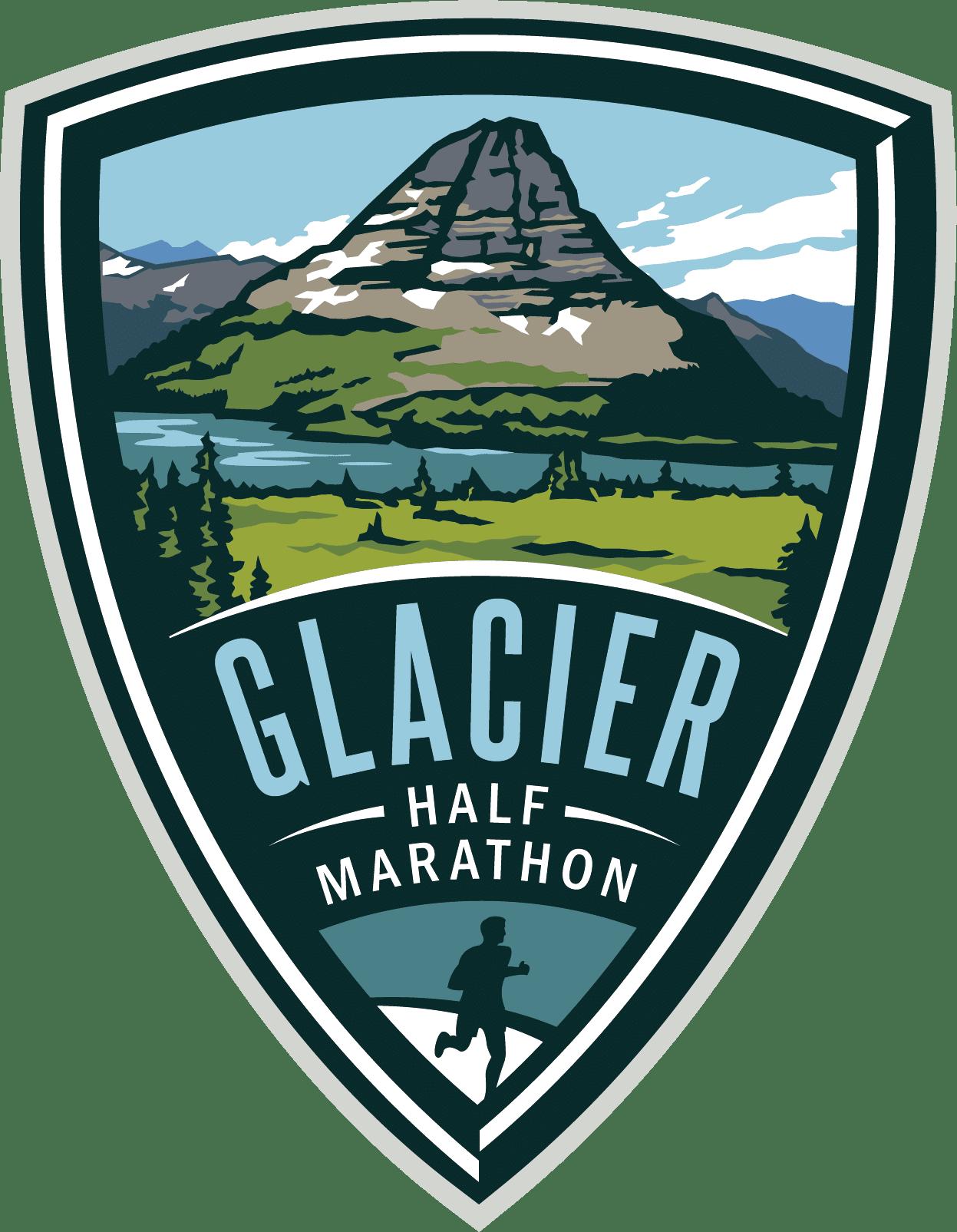 2020 Glacier Half Marathon Vacation Races