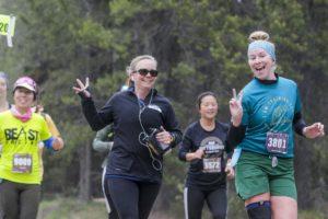Yellowstone runners